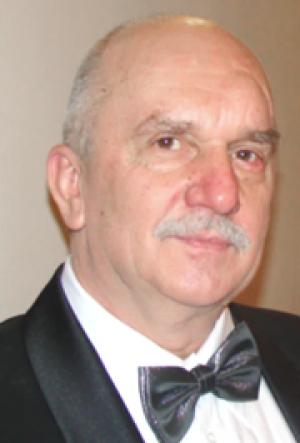 Seminarium wydziałowe - Prof. dr hab. Stefan Lis