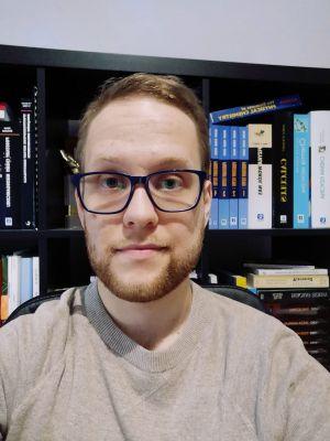 Mgr Adrian Walkowiak laureatem nagrody PTChem