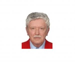 Medal im. Wiktora Kemuli dla Prof. Wiesława Wasiaka