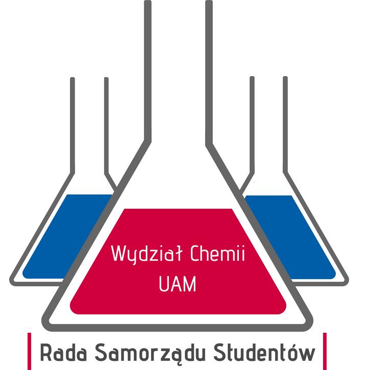 Logo Rady Samorządu Studentów Wydziału Chemii